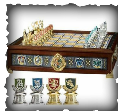a harry potter wizard chess set isnu0027t just for kids i know plenty of adults who would enjoy it harry potter chess set has sets for both children and